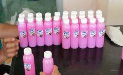 โครงการฝึกอบรมการทำน้ำยาล้างจาน ยาสระผม น้ำยาปรับผ้านุ่ม น้ำยาขัดห้องน้ำ